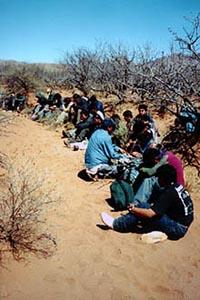 Image result for roger barnett arizona